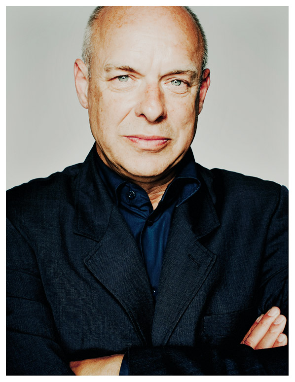 Brian Eno